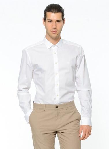 Beymen Business Gömlek Mürdüm
